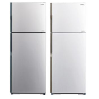 【HITACHI 日立】381公升變頻雙門冰箱 RV399