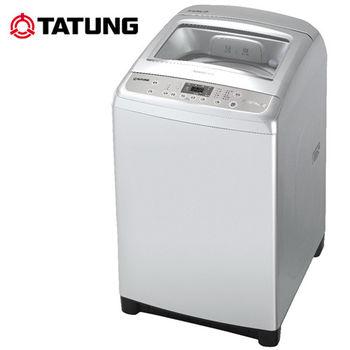 【TATUNG大同】14kg變頻洗衣機TAW-A140DC 送安裝
