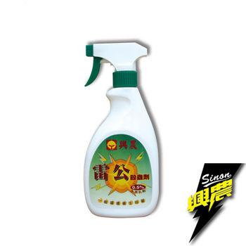 興農 雷公0.5%殺蟲劑500ml