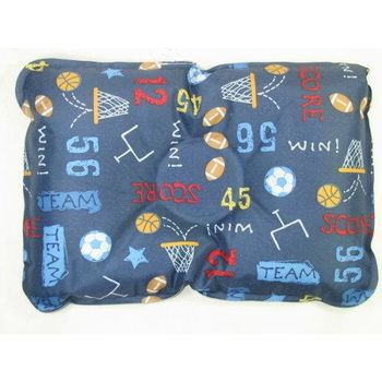 冰涼水枕頭22x32cm-小(2入組)