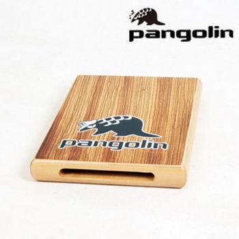 【Pangolin】平板型木箱鼓 旅行 Cajon