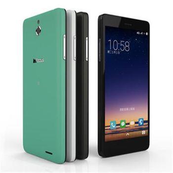 【福利品】Infocus M518 四核5吋LTE智慧機 -送Moii藍芽喇叭