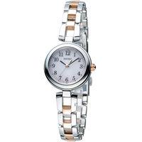 SEIKO vivace 甜美時光 太陽能 腕錶 V117 #45 0CT0K SWFA1