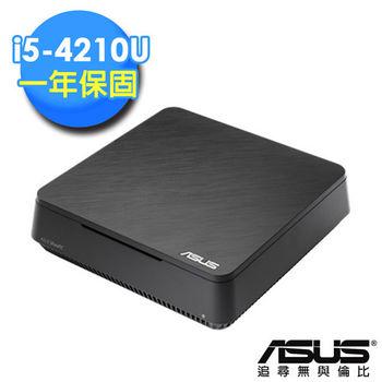 ASUS 華碩  VIVO PC VC62B-421000A i5-4210U 內顯 DIY機種 無系統  迷你桌上型電腦