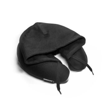 【Hoodie Pillow】連帽充氣枕