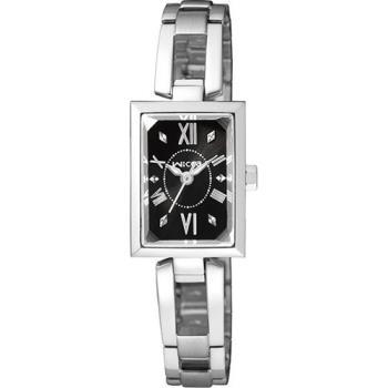 CITIZEN  Wicca 時尚氣質 陳意涵代言 女用腕錶-18mm/ BE1-011-51