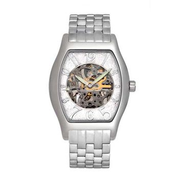 【FLUNGO佛朗明哥】時尚先鋒傳奇機械腕錶