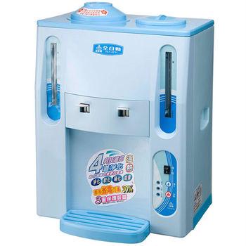 大家源11.3公升節能全自動過濾溫熱開飲機(TCY-5711)