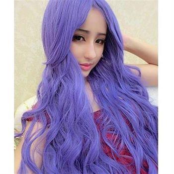 【米蘭精品】長假髮整頂假髮潮流cosplay羅莉塔風格