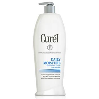 美國原裝進口Curel科潤身體乳液(日用保濕)13oz/384ml*2