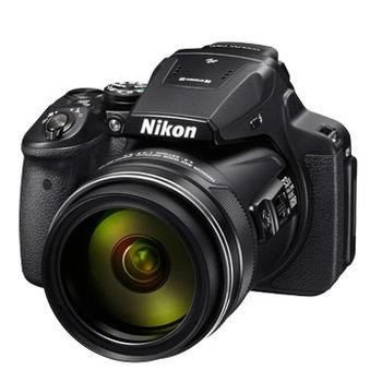 【送原電】 Nikon COOLPIX P900 (公司貨)