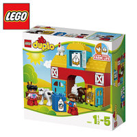 樂高~LEGO~L10617我的第一座農場
