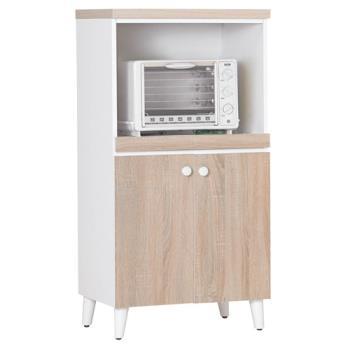 【顛覆設計】小北歐2尺雙門收納櫃