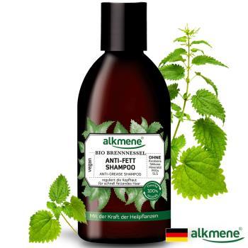 【德國Alkmene草本耀典】大蕁麻淨化調理洗髮露250ML