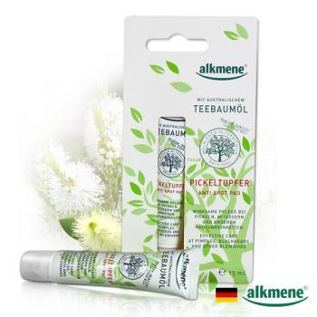 【德國Alkmene】茶樹驅黑淡斑點式凝露15ml