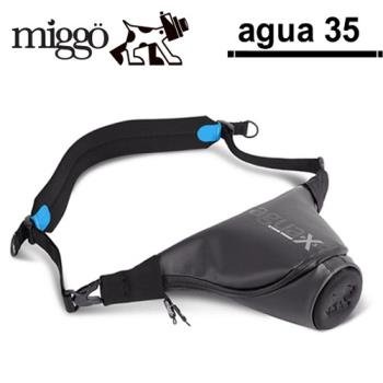 miggo 米狗 agua 35 單眼相機包(MW AG-SLR BB 35)