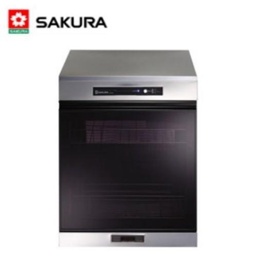 【櫻花】Q-7590AL 落地式烘碗機