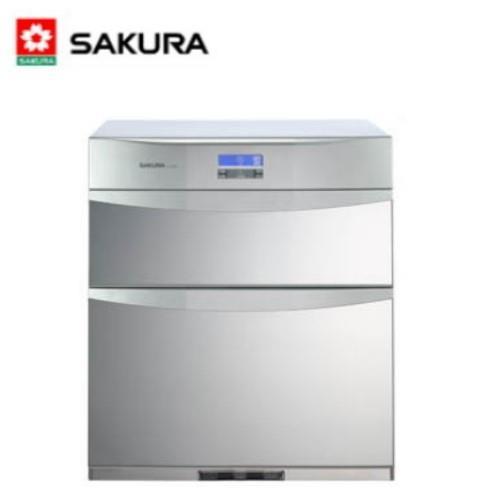 【櫻花】Q-7593 落地式烘碗機 60cm