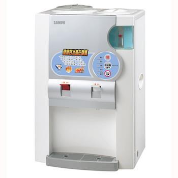 【聲寶】10.3L蒸氣式溫熱開飲機 HD-YF12S