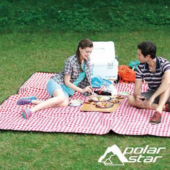 PolarStar 開司米防潮睡墊|野餐墊 (270*270cm) P16741