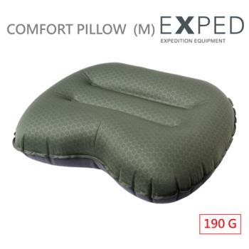 【瑞士EXPED】COMFORT PILLOW空氣枕頭(M)