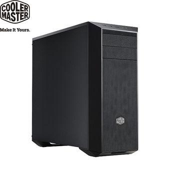 Cooler Master MasterBox 5 黑色 ATX機殼