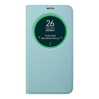 Asus 華碩 ZenFone GO TV 原廠視窗側掀皮套 (ZB551KL)