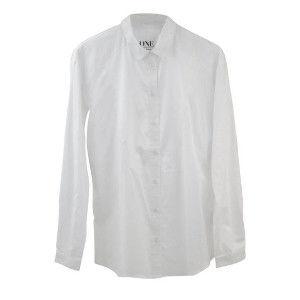 OneTeaspoon LE CULT BUTTON UP 長袖襯衫 OTS - 白 - 女裝