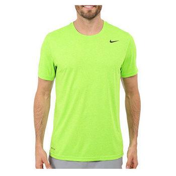 【Nike】2016男時尚Legend伏綠色機能圓短袖ㄒ恤(預購)