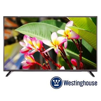 Westinghouse美國西屋 55吋 真 4K LED液晶顯示器+視訊盒 WT-K55TF2