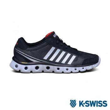 K-Swiss X Lite Athletic CMF全方位運動鞋-男-黑白