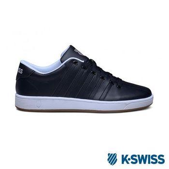 K-Swiss Court Pro II CMF運動休閒-男鞋-黑