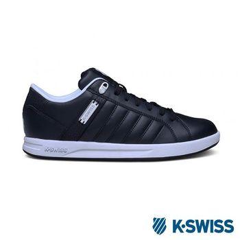 K-Swiss Lundahl WT S運動休閒-男鞋-黑