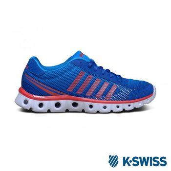 K-Swiss X Lite Athletic CMF全方位運動鞋-男-經典藍/紅