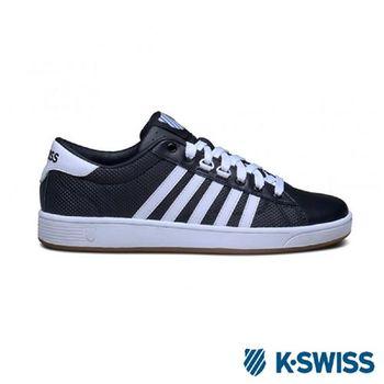 K-Swiss Hoke EQ CMF美式休閒鞋-男-黑