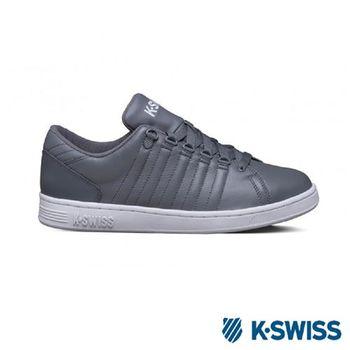 K-Swiss Lozan III經典休閒鞋-男-炭灰
