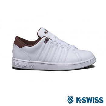 K-Swiss Lozan III經典休閒鞋-男