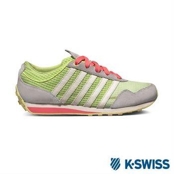 K-Swiss Gorzell III TA CMF運動休閒鞋-女-螢光綠