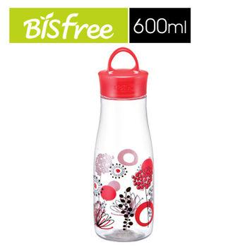 【樂扣樂扣】優質水壺600ML-紅