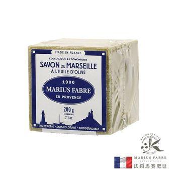 任-法國法鉑橄欖油經典馬賽皂/200g