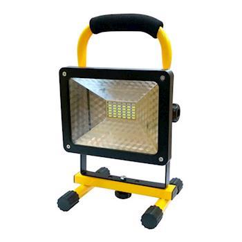 【TrueLight】大面積戶外工作探照LED警示燈(W05-3AP)