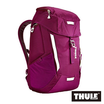 Thule 都樂-EnRoute Mosey 多功能15吋雙肩後背包 TEMD-115-紫