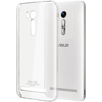 【IMAK】ASUS ZenFone GO TV ZB551KL 羽翼II水晶保護殼