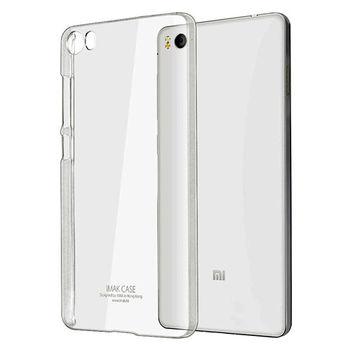 【IMAK】MIUI M5/小米 5 羽翼II水晶保護殼