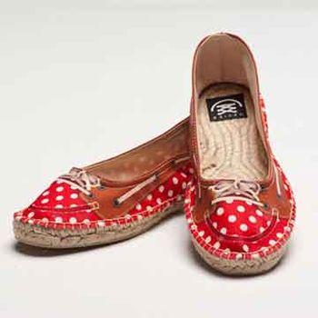 【BSIDED女鞋】Bsided KAYAK RED PEA 仿真印刷時尚休閒鞋(紅)