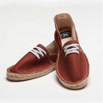 【BSIDED男鞋】Bsided BSD GUMP BROWN 仿真印刷時尚休閒鞋(咖)
