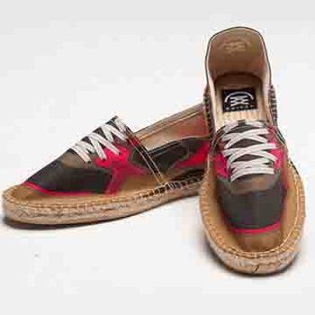 【BSIDED男鞋】Bsided BSD FushiaBrown仿真時尚設計印刷休閒鞋(土黃)