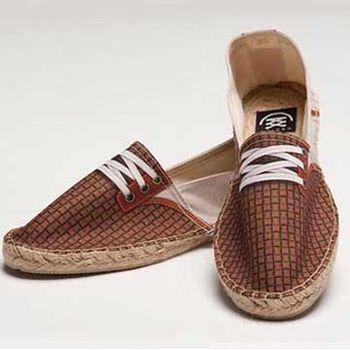 【BSIDED男鞋】Bsided BSD GUMP DOT BEIGE 仿真印刷時尚休閒鞋(咖)