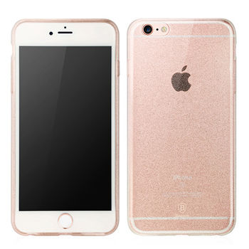 【BASEUS】Apple iPhone 6/6S Plus 星燦 TPU 套