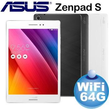 ASUS 華碩 ZenPad S 8.0 Z580CA 8吋 四核心 64GB 平板電腦 WiFi